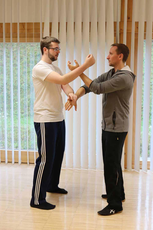 Training-Wing-Chun
